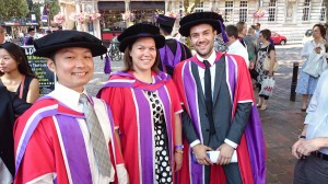 ICG PhD graduates 2015 reduced