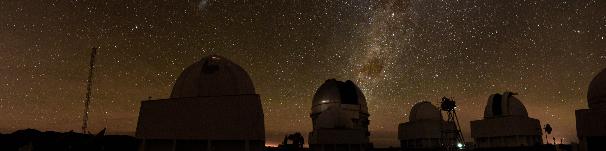 Dark Energy Survey releases first data catalogs