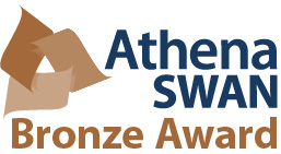Image result for athena swan bronze logo